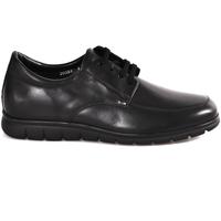 Topánky Muži Derbie Soldini 20583 P čierna