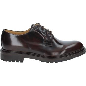 Topánky Muži Derbie Rogers 122A Hnedá