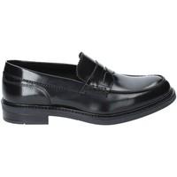 Topánky Muži Mokasíny Rogers 1980 čierna
