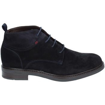 Topánky Muži Polokozačky Rogers 2020 Modrá