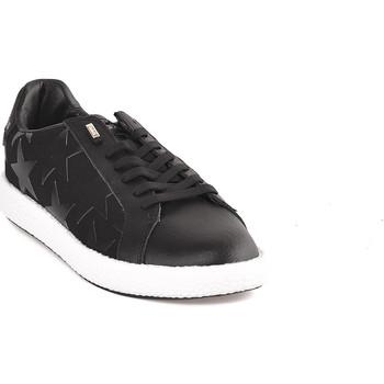 Topánky Muži Nízke tenisky Gas GAM827107 čierna