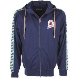 Oblečenie Muži Vrchné bundy Invicta 4454185UP Modrá