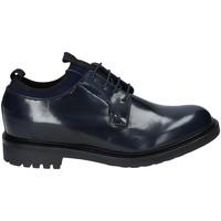 Topánky Muži Derbie Rogers 122C Modrá