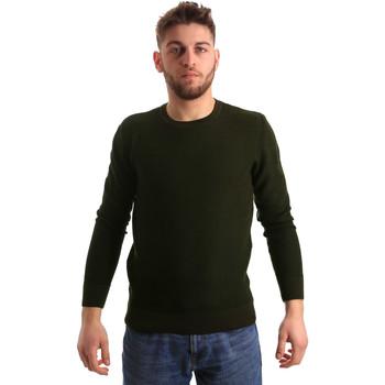 Oblečenie Muži Svetre Bradano 168 Zelená