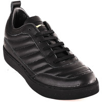 Topánky Muži Nízke tenisky Gas GAM824040 čierna