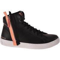 Topánky Muži Členkové tenisky Gas GAM824085 čierna