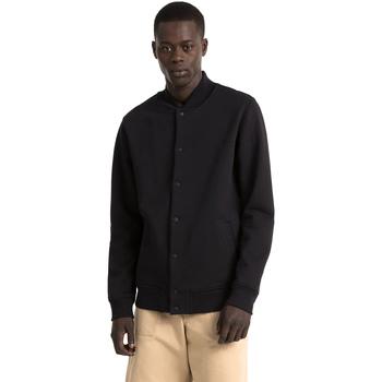 Oblečenie Muži Bundy  Calvin Klein Jeans J30J307749 čierna