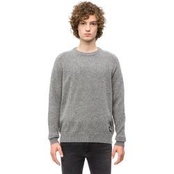 Oblečenie Muži Svetre Calvin Klein Jeans J30J309549 Šedá