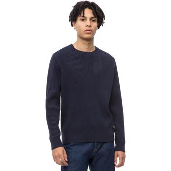 Oblečenie Muži Svetre Calvin Klein Jeans J30J309553 Modrá