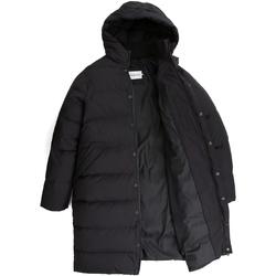 Oblečenie Muži Vyteplené bundy Calvin Klein Jeans J30J309657 čierna