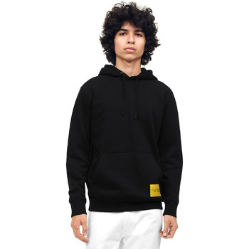 Oblečenie Muži Mikiny Calvin Klein Jeans J30J310571 čierna