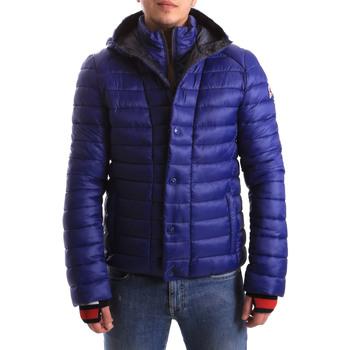 Oblečenie Muži Vyteplené bundy Invicta 4431450/U Modrá