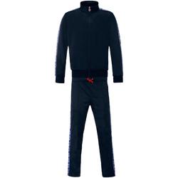 Oblečenie Muži Súpravy vrchného oblečenia Invicta 4435103/U Modrá