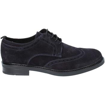 Topánky Muži Derbie Rogers 1260 Modrá