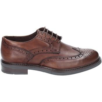 Topánky Muži Derbie Rogers 3040 Hnedá
