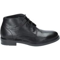 Topánky Muži Polokozačky Rogers 2020 čierna