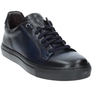 Topánky Muži Nízke tenisky Exton 216 Modrá