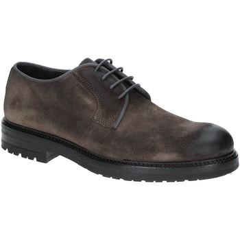 Topánky Muži Derbie Exton 690 Šedá