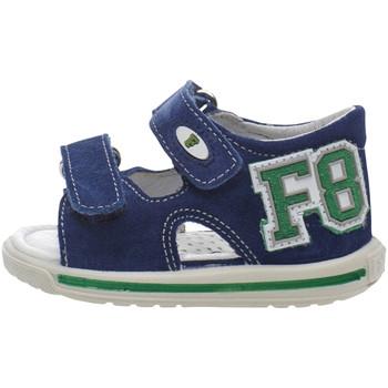 Topánky Deti Sandále Falcotto 1500777-02-0C03 Modrá