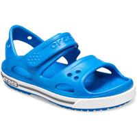 Topánky Deti Sandále Crocs 14854 Modrá
