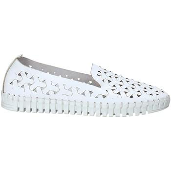 Topánky Ženy Espadrilky Susimoda 4841-02 Biely
