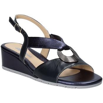 Topánky Ženy Sandále Melluso K95049 Modrá