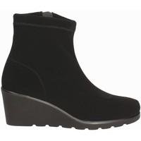 Topánky Ženy Čižmičky Susimoda 825377 čierna