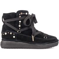 Topánky Ženy Čižmičky Lumberjack SW48603 001 R76 čierna