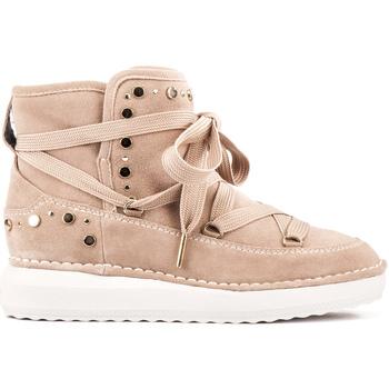 Topánky Ženy Čižmičky Lumberjack SW48603 001 R76 Ružová