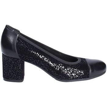 Topánky Ženy Lodičky Grunland SC4038 čierna