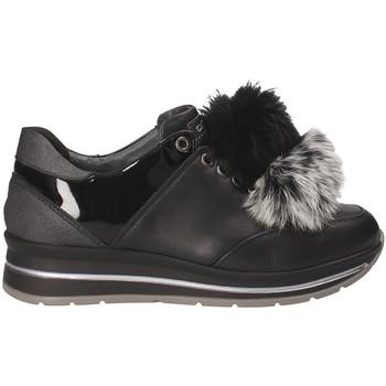 Topánky Ženy Nízke tenisky Grunland SC3944 čierna