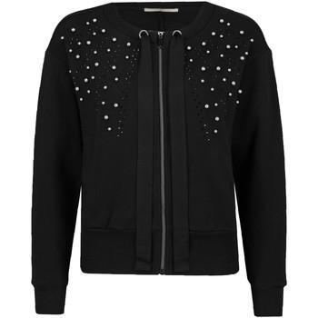 Oblečenie Ženy Mikiny Gas 555619 čierna