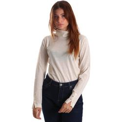 Oblečenie Ženy Svetre Gas 566589 Biely