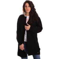 Oblečenie Ženy Cardigany Gaudi 821BD53024 čierna