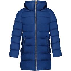 Oblečenie Ženy Vyteplené bundy Invicta 4432281/D Modrá