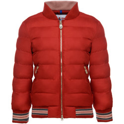Oblečenie Ženy Vyteplené bundy Invicta 4431464/D Červená
