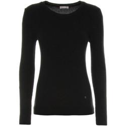 Oblečenie Ženy Svetre NeroGiardini A864350D čierna