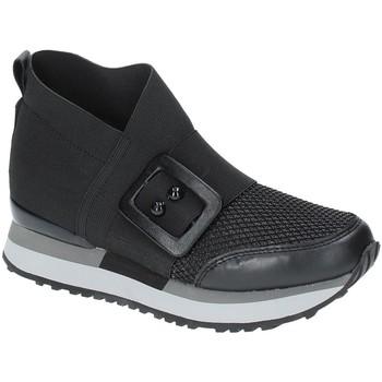 Topánky Ženy Členkové tenisky Apepazza RSD19 čierna