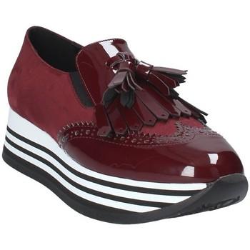 Topánky Ženy Slip-on Grace Shoes 2012 Červená