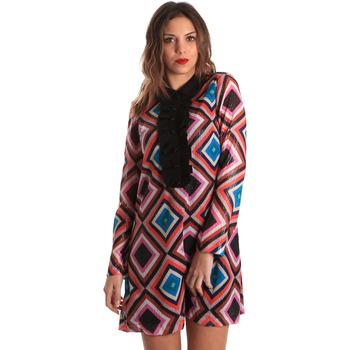 Oblečenie Ženy Krátke šaty Denny Rose 821DD10026 čierna
