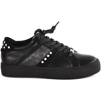 Topánky Ženy Nízke tenisky Gattinoni PINCH0814W čierna