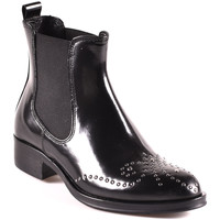 Topánky Ženy Čižmičky Marco Ferretti 172450MF čierna