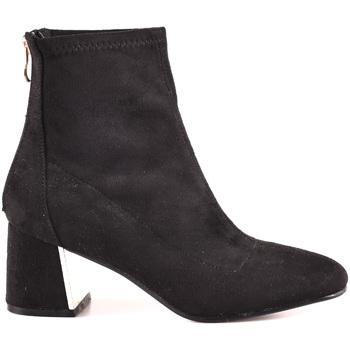 Topánky Ženy Čižmičky Gold&gold B18 GY07 čierna