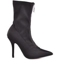 Topánky Ženy Čižmičky Gold&gold B18 GD05 čierna