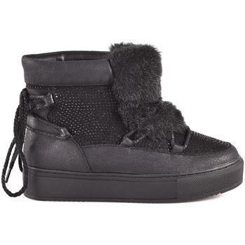 Topánky Ženy Čižmičky Gold&gold B18 GS22 čierna
