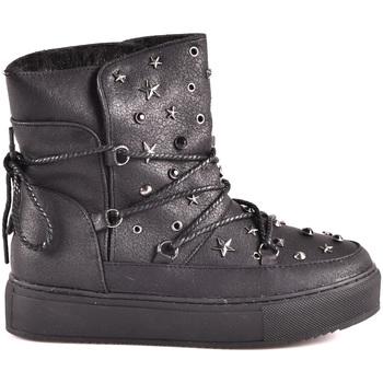 Topánky Ženy Čižmičky Gold&gold B18 GS23 čierna