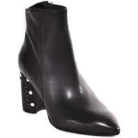 Topánky Ženy Čižmičky Melluso Z940 čierna