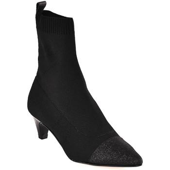 Topánky Ženy Čižmičky Carmens Padova A42395 čierna