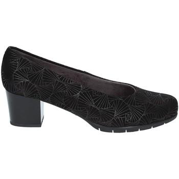 Topánky Ženy Lodičky Pitillos 5269 čierna