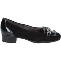 Topánky Ženy Balerínky a babies Pitillos 5382 čierna